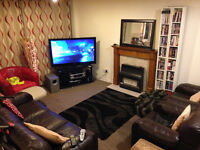 unfurnished double room to rent