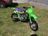 Kx 60 not 65 had £2k thrown at it.