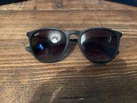Black RayBay Erika sunglasses for sale