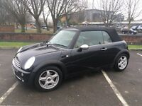 Mini Convertible, 2007, YEARS MOT