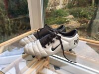 Nike Total 90111 football boots - great condition