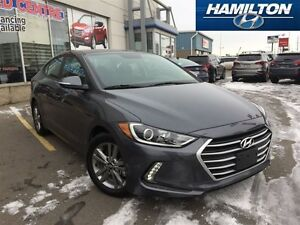 2017 Hyundai Elantra | GL | ALLOYS | HEATED SEATS | COMPANY CAR
