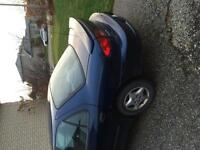 2001 cavalier- strong motor! Runs great!