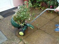 Fort Potmover Barrow for Moving Large Plant Pots and Containers, Excellent Condition.
