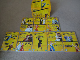 Must See Musicals - DVD Box Set - 15 classic movie collection