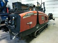 Used JT3020 Mach 1 Ditch Witch directional