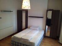 Newly Refurbished - Clean bedroom ! ASAP