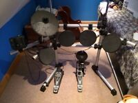 AXUS DIGITAL (AXK2) - Electric Drum Set