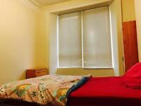 A Double Room To Rent