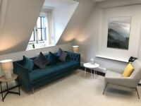 Therapy / Consulting Room, City of London, Bank, EC2