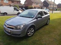 Vauxhall astra 1.7cdti for sale or swaps