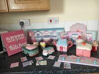 Kitchen accessory bundle
