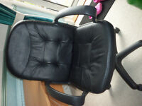office/home swivel chair inc delivery(hull & outskirts)