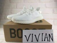 Adidas Yeezy Boost 350 V2 Cream White Fluorescent uk