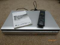 Sony DVD Recorder. RDR-HXD870