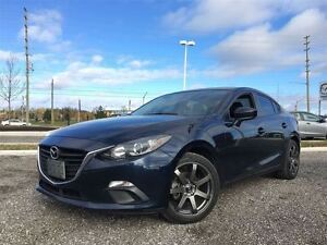 2014 Mazda MAZDA3 GX-SKY w/ BLUETOOTH, UPGRADE ALLOY WHEELS