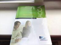 BPP ACCA Financial Reporting 2.5 (UK)