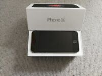 Iphone SE 32gb great condition