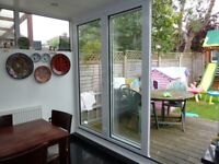 A lovely 4 Bedroom House for rent. 2 mins from Acton Town tube station.