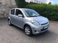 2010 Daihatsu Sirion S - Only 18000 Miles - FSH - Cheap Insurance - Polo Golf Getz Ibiza i10 i20