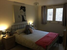 Double bedroom available for rent in Executive Flat in Bucksburn
