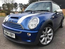 HPI CLEAR FULL SERVICE HISTORY LONG MOT HALF LEATHER DRIVE VERY SMOOTH