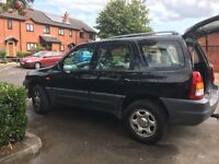 Mazda Tribute very good condition