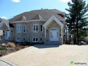 428 000$ - Jumelé à vendre à Aylmer Gatineau Ottawa / Gatineau Area image 1