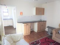 *Studio flat with open plan fitted kitchen in Willenhall *DSS welcome if 35+ years of age