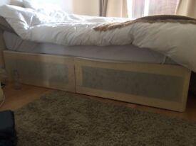 Divan bed base 30£