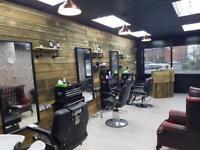 Barbershop for sale!