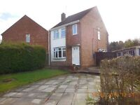 3 Bed Detached House, Serlby Road, Newthorpe, NG16 3QD