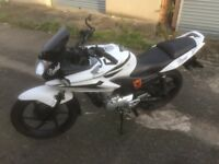 honda cbf125 learner legal cbf 125