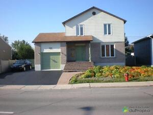 329 000$ - Maison 2 étages à vendre à Gatineau (Aylmer)
