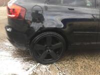 """19"""" Audi alloys 5x112"""