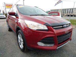 2013 Ford Escape Se, Awd 2.0L -Un seul proprio