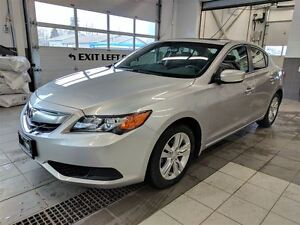 2013 Acura ILX One owner - Only 16K on it! - Dealer serviced