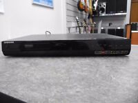 Samsung DVD-SH897MDVD Player with HDD