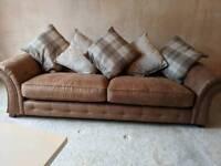 Granby 4 seater Sofa - brand new