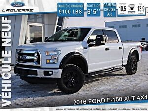 2016 Ford F-150 XLT* 120$/SEMAINE***