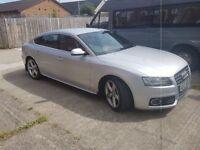 **2011 Audi a5 2.0tdi**