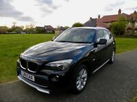 BMW X1 2.0 Diesel SE xDrive 5dr - Female Owner / Very Well Kept