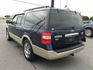 2010 Ford Expedition Max King Ranch Kingston Kingston Area image 5