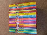 Horrid Henry Complete Book Set