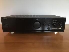 Denon PMA-100 amplifier