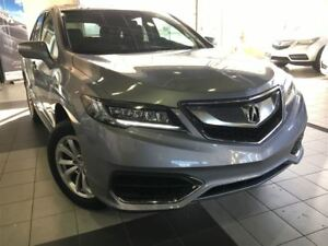 2016 Acura RDX AWD | Moonroof | Keyless Entry | Heated seats