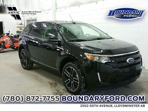 2014 Ford Edge 4dr SEL Appearance Package AWD W/ TOUCHSCREEN