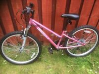 Apollo Vivid Girls Bike from Halfords