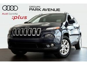 2014 Jeep Cherokee NORTH 4X4 TOIT PANORAMIQUE !