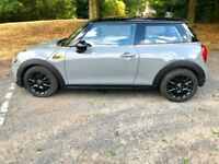 2016 Mini Cooper Automatic, HPI clear, Low miles, Parking sensors, 2 keys, Bluetooth, warranty